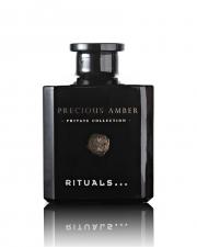 Rituals precious amber personal project